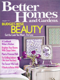 Better Homes & Gardens - Cottage Charm