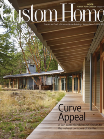 Custom Home Magazine