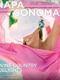 Napa Sonoma Modern Living