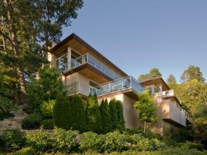 Belvedere Modern