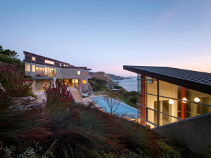 Muir Beach Contemporary