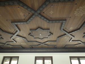 Moorish Detail