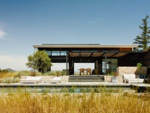 Healdsburg Contemporary